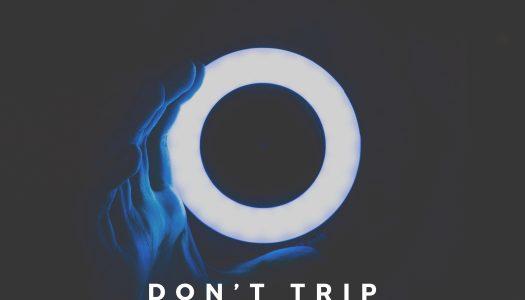 "Needs No Sleep – ""Don't Trip"" (Feat. Bigredcap)"
