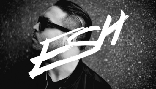 "ESH Takes Us ""Higher"" (Feat. Chris Burke)"