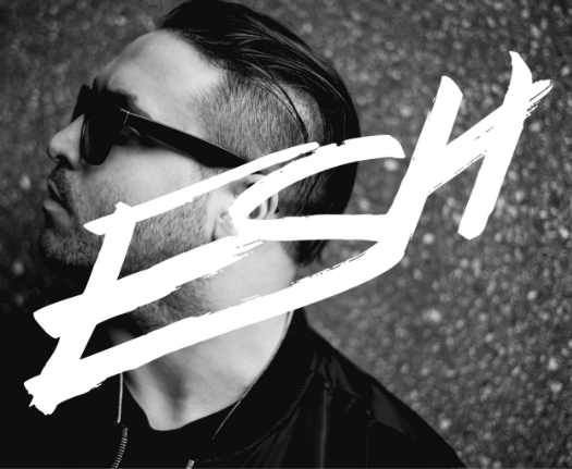ESH 'Higher' feat. Chris Burke