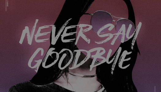 "EXSSV Drops Destructive Single ""Never Say Goodbye"" Feat. Pixel Terror"