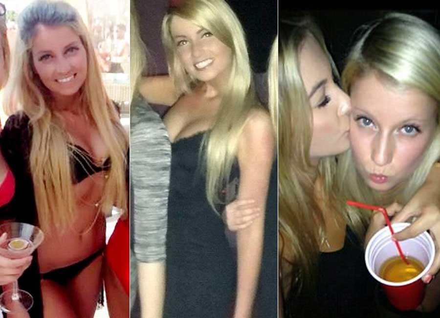 Law Student Dies  Ecstasy Bag Bursting in Her Stomach