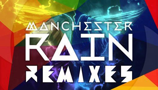 "MANCHESTER RAIN – ""Manchester Rain"" (Skynoise Remix)"