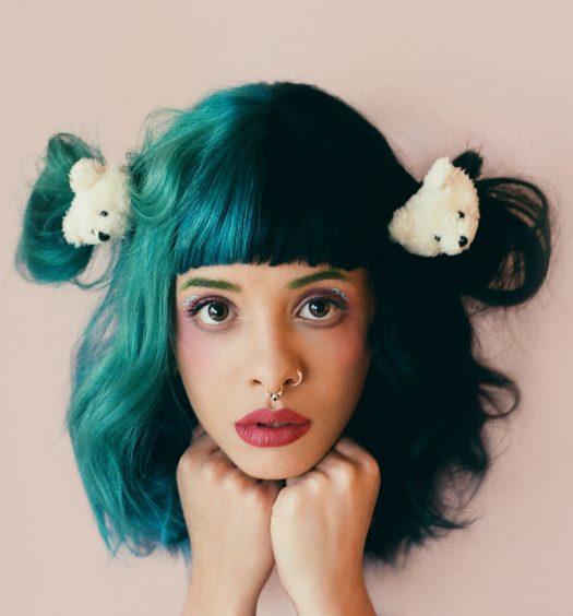 Melanie Martinez Europe