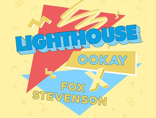 Ookay Fox Stevenson Lighthouse