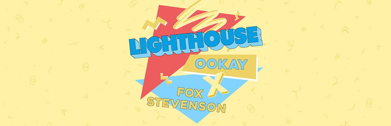 Ookay Fox Stevenson Lighthouse