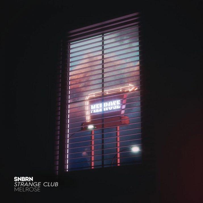 SNBRN Strange Club Melrose