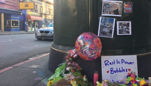 LGBTQ DJ Bubbles Shot and Killed in San Francisco