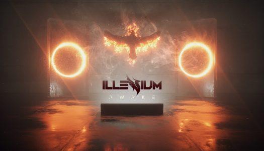 Illenium Impresses With Full 'Awake' Album