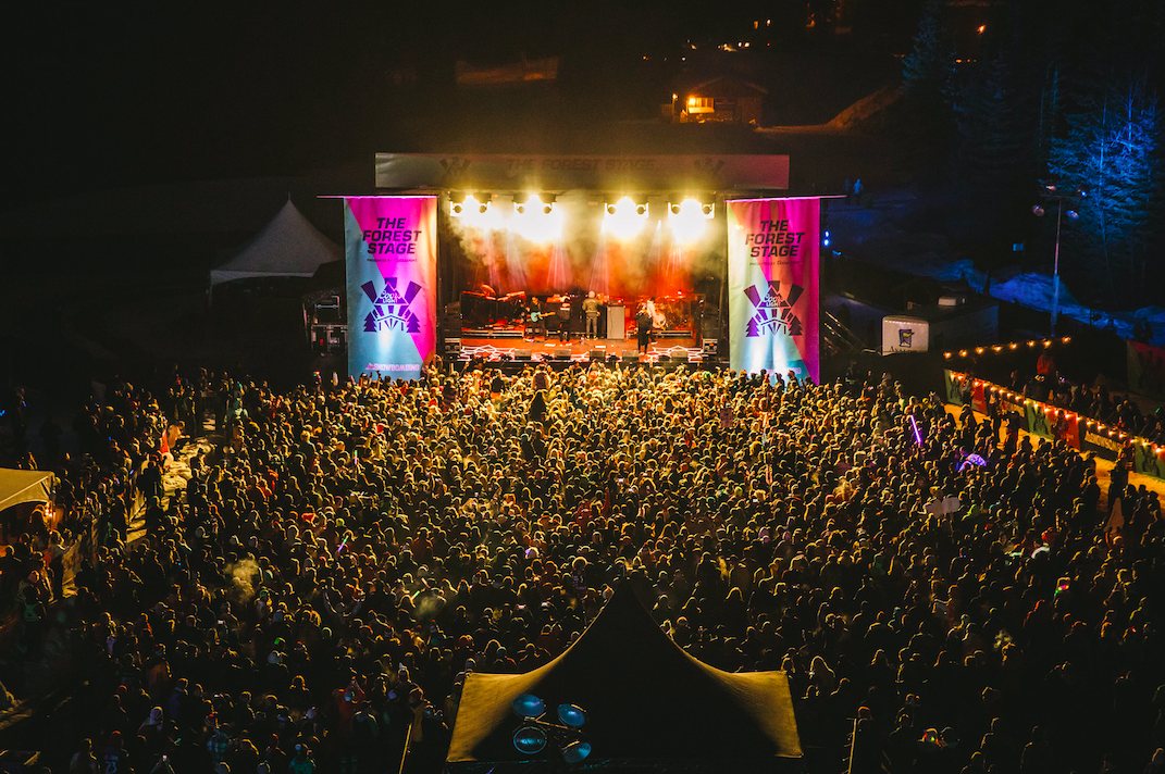 Coors Light Snowbombing 2018 on Sale