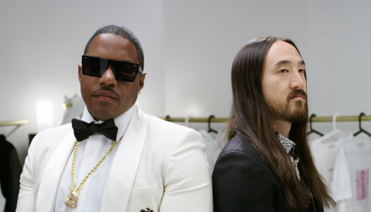 "Steve Aoki and Bad Royale Release ""$4,000,000"" Video Featuring Ma$e & Big Gigantic"