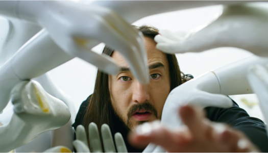 "Steve Aoki Debuts Music Video for ""Thank You Very Much"" With Ricky Remedy & Sonny Digital"