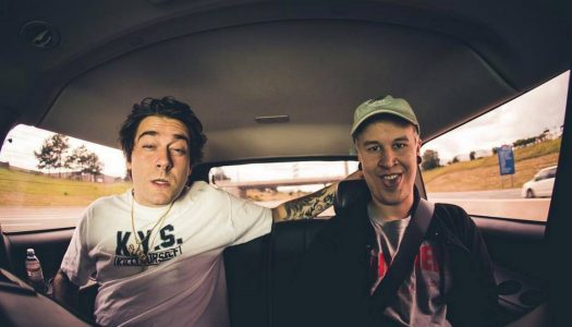 NP Exclusive Interview: Medasin and Getter Talk Splice, Music Business, UFOs, & Pretty Much Everything