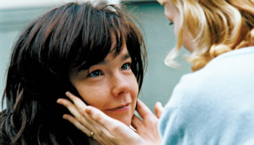 Björk Joins #MeToo Movement, Accuses Danish Director of Sexual Harassment