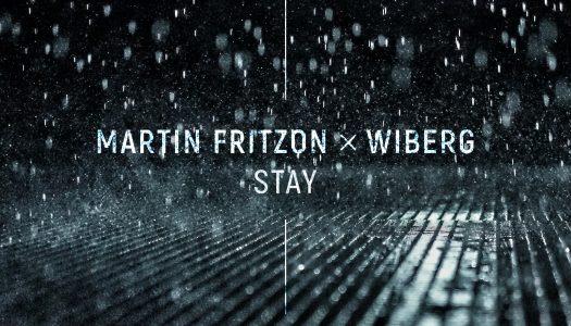"Martin Fritzon x Wiberg -""Stay"""