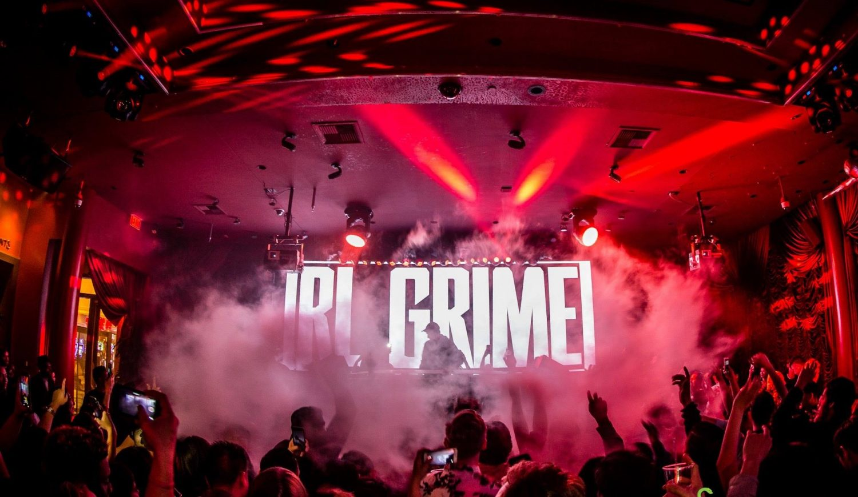 RL Grime Drops 'Halloween VI' Mix [LISTEN] - Noiseporn
