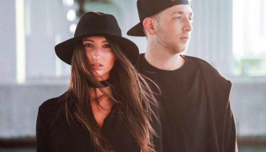 """Bonnie X Clyde And PURGE Release Meaningful Track """"Torn"""""""