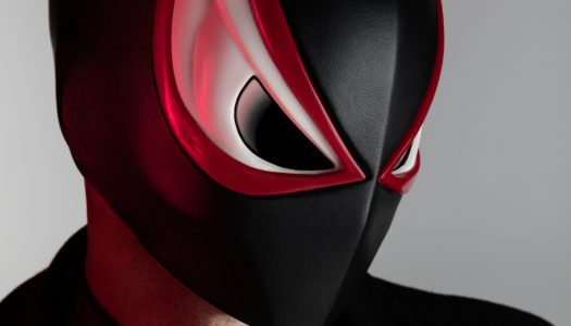 THE BLOODY BEETROOTS Releases New Album, 'The Great Electronic Swindle'