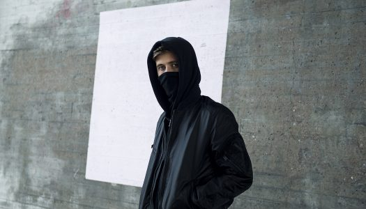 """Alan Walker Reveals Features on Upcoming """"All Falls Down"""" Single"""