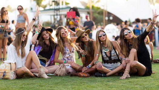 All-Female Music Festival Slated for 2018