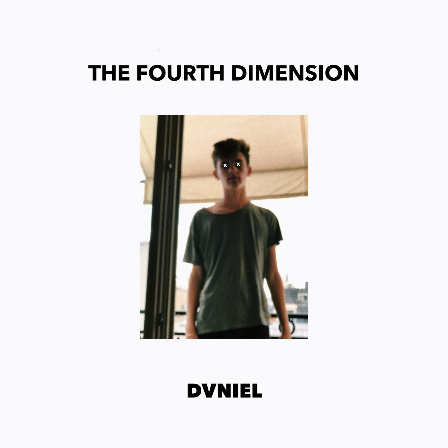 DVNIEL The Fourth Dimension EP