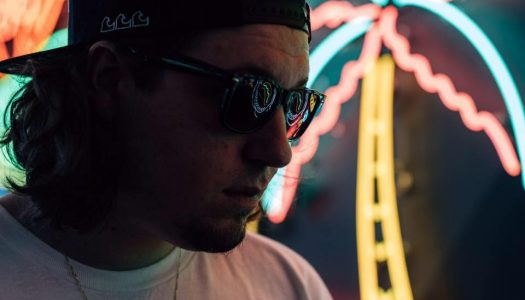 """Lookas Debuts on Monstercat with """"Eclipse"""""""