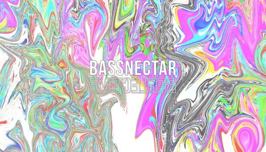 Bassnectar Drops Surprise Remix off Forthcoming Album