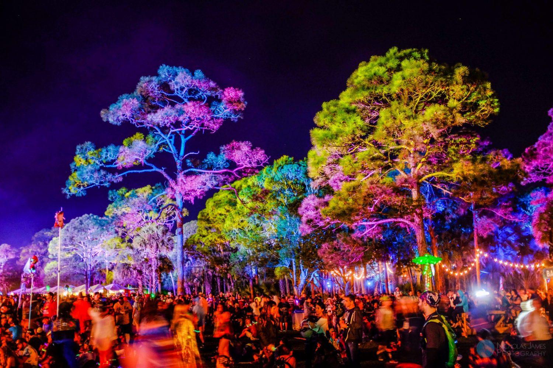 Okeechobee Music Festival lineup: Arcade Fire, Halsey, Travis Scott, Bassnectar, more