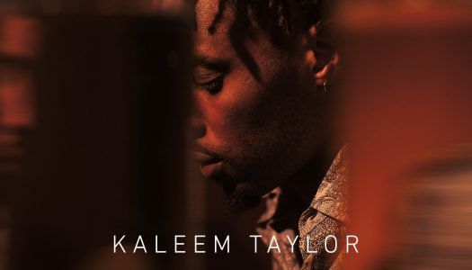 "Kaleem Taylor – ""Know Better"""