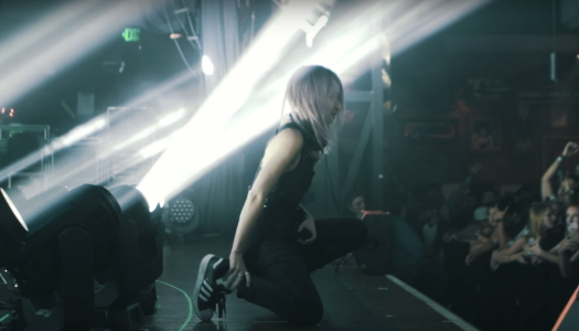 """Alison Wonderland Debuts Self-Directed Music Video for """"Happy Place"""""""