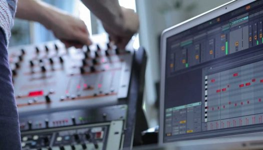 Ableton Debuts Ableton Live 10: Here's What You Need to Know