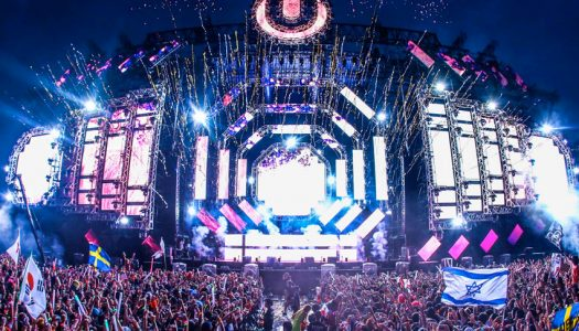 Ultra Goes Down Under: Road to Ultra Australia Lineup Announced