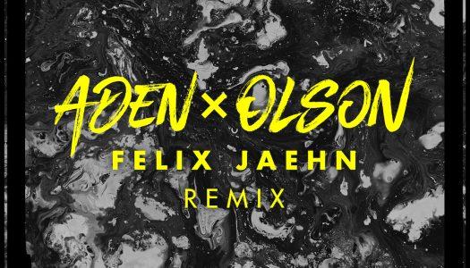 "ADEN X OLSON – ""Cloud 9"" (Felix Jaehn Remix)"