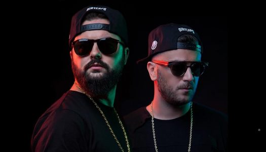NP Exclusive Interview: Dirtcaps