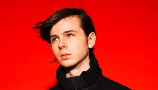 The Walking Dead's Chandler Riggs Drops First EDM Track