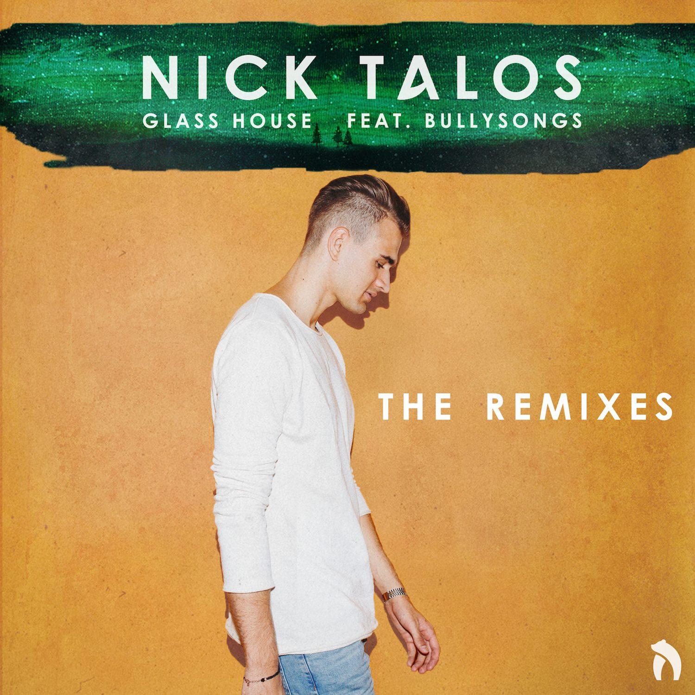 Nick Talos
