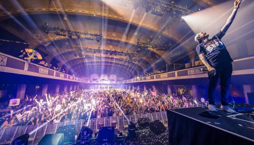 NP Exclusive Giveaway: Win Tickets to the Dillon Francis IDGAFOS NYE Experience