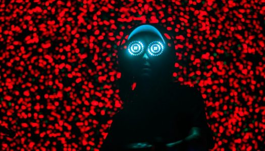 REZZ Drops Unreleased Music at Day for Night [VIDEO]