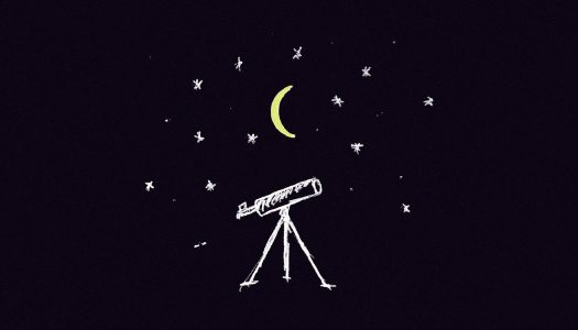"Tim Legend – ""Telescope"" ft. Transviolet"