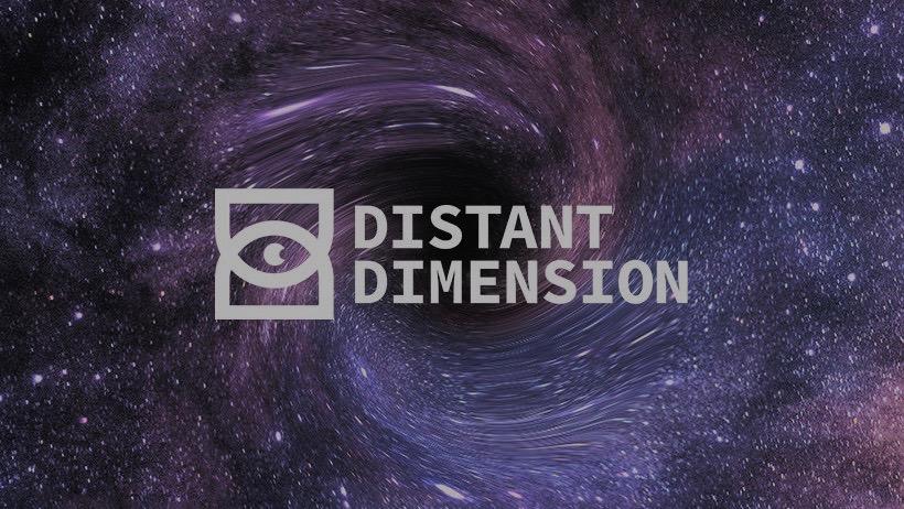 distant-dimension