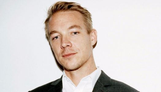 Diplo Goes Hip-Hop on 'Give & Go' Mixtape