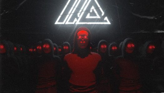 "ATLiens Drop Terrestrial ""Interstellar"" Prior to Debut EP Release"