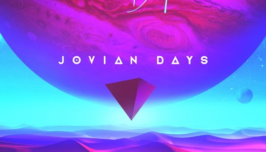 Champagne Drip Debuts 'Jovian Days' EP on Deadbeats