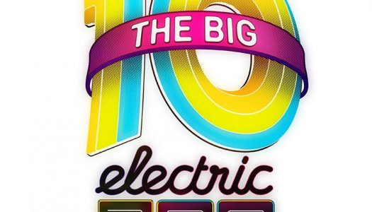 Electric Zoo Announces 'The Big 10,' Their Wildest Party To Date