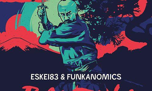 """Eskei83 & Funkanomics Have Collaborated On """"Bandula"""""""