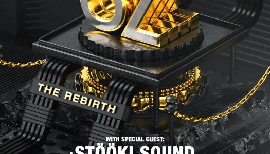 "UZ Announces ""The Rebirth"" Tour And Drops Free Download"
