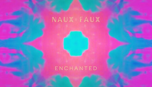 Bassnectar and Sayr's Side Project Naux Faux Bestows Debut EP 'Enchanted'