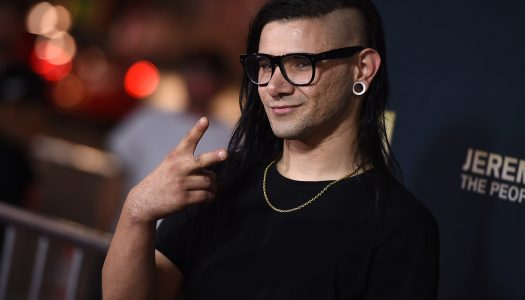 "Skrillex Deviates Into Future Bass for Remix of Pendulum's ""The Island, Pt. I"""
