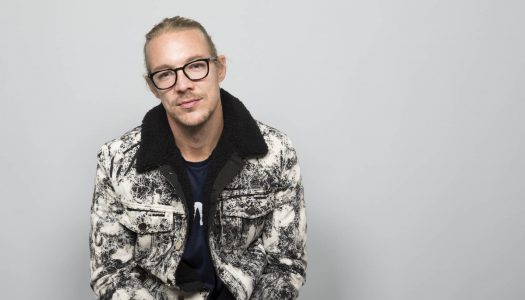 Diplo Announces Sirius XM Channel to Replace Electric Area