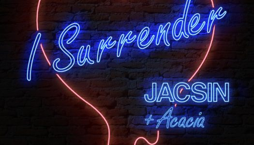"""JACSIN & Acacia Come Together for Stunning """"I Surrender"""" Release"""