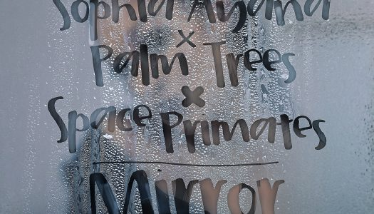 "Sophia Ayana, Palm Trees & Space Primates Make ""Mirror"""